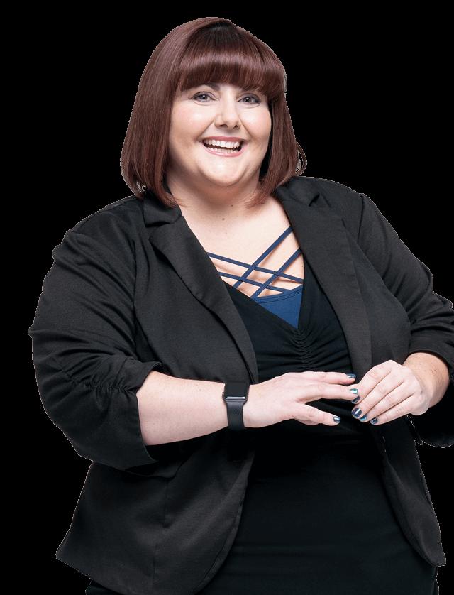 Genevieve Romand - Injury Attorney - Henness & Haight - Las Vegas, Nevada
