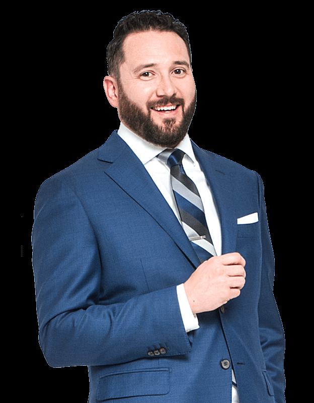 Jacob S. Smith - Partner And Injury Attorney - Henness & Haight - Las Vegas, Nevada