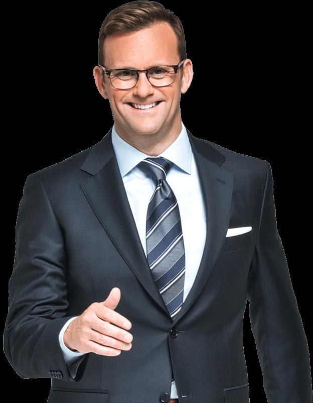 Mark G. Henness - Las Vegas Injury Attorney & Partner