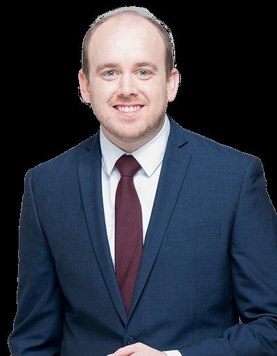 Stephen Mendenhall - Injury Attorney - Henness & Haight - Las Vegas, Nevada