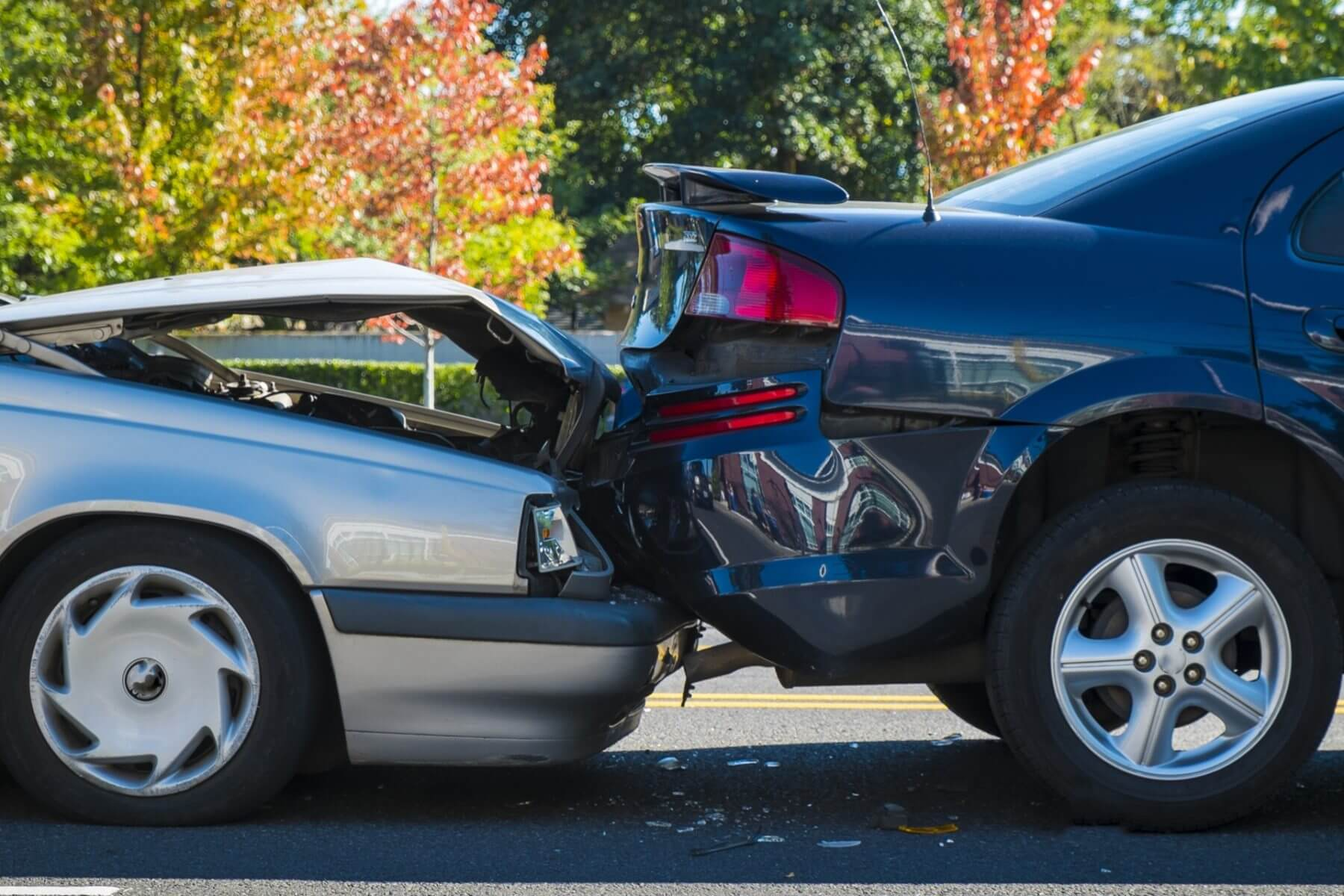 Car Accident Settlement in Nevada?