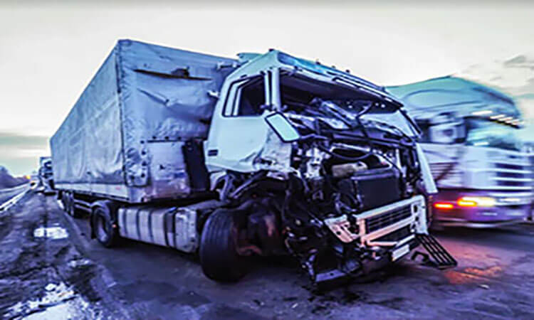 Steps to Take After 18-Wheeler Accident