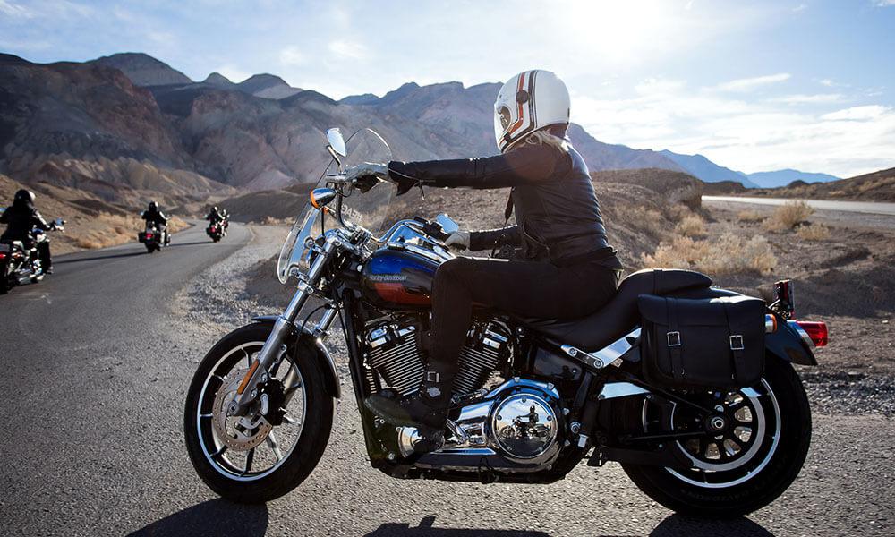 Las Vegas Motorcycle Accident Injury Attorney