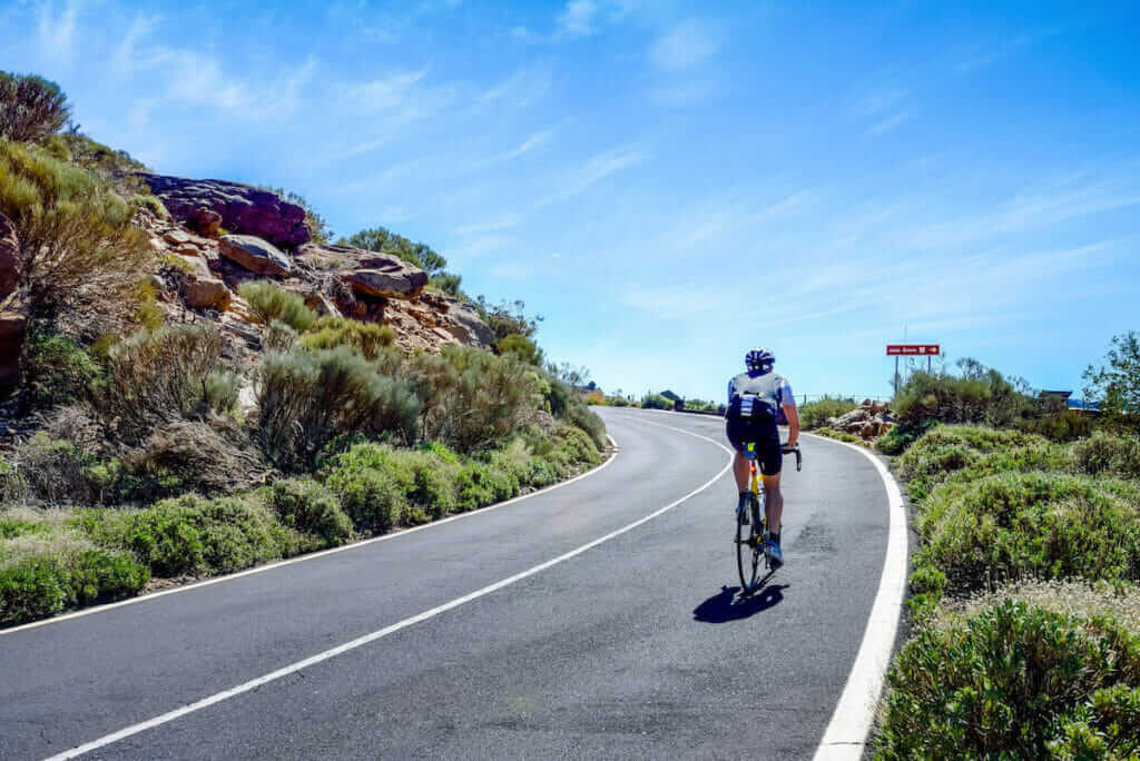Cycling - Las Vegas Bicycle Attorney Post
